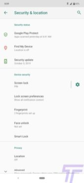 XIaomi Mi A3 Review Screenshots14