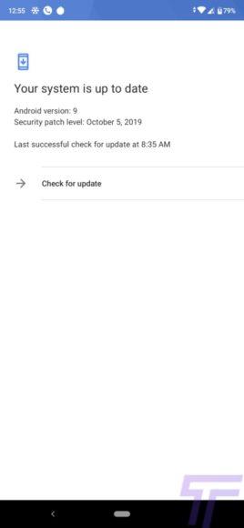 XIaomi Mi A3 Review Screenshots8