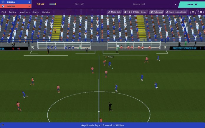 Football Manager 2020 Mobile 3