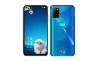 Elephone U5.1