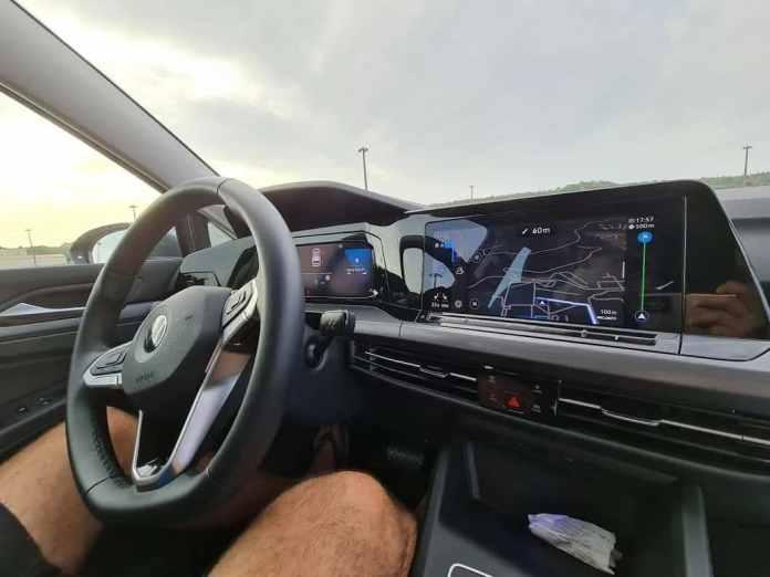 Vw Golf 2021 Navigation And Multimedia