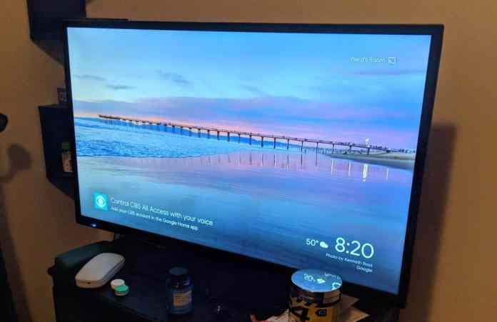 Google Home To Chromecast
