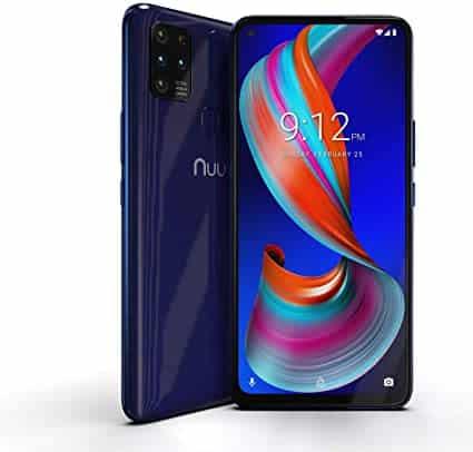 Nnu Mobile Phone