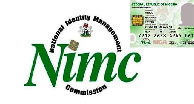 Get NIN In Nigeria