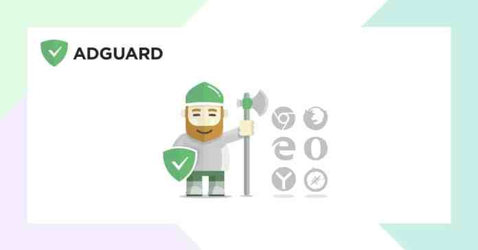 Adguard For Browsers