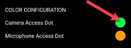 Access Dots 7
