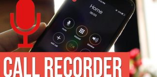 How To Record Phone Calls On Iph