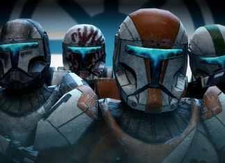 Star Wars Republic Commando Opinion 2