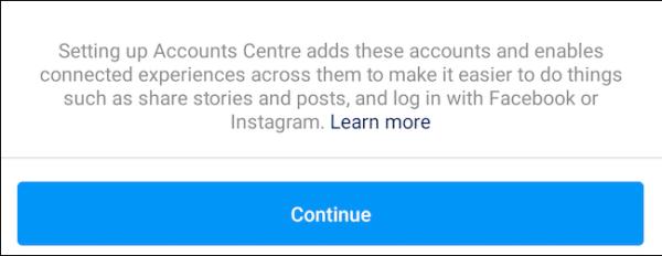 Link Facebook Account Instagram (1)