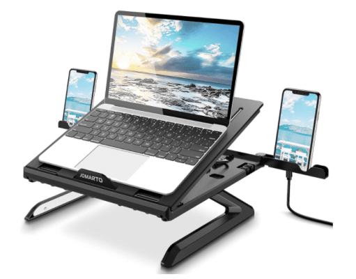 Use Laptop As Desktop