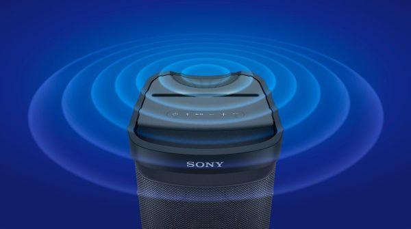 Sony Xp700
