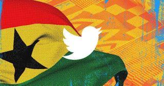Twitter Announces Arrival In Ghana