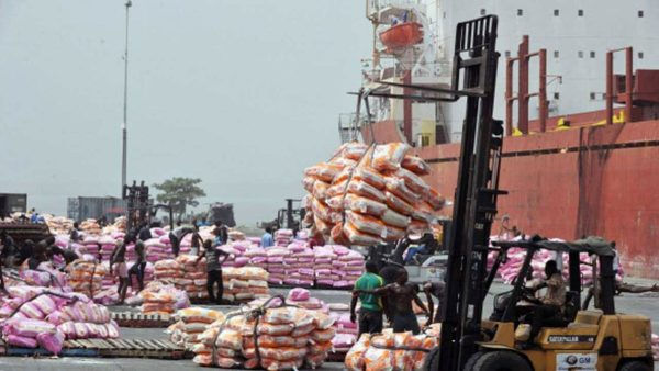 Food Import
