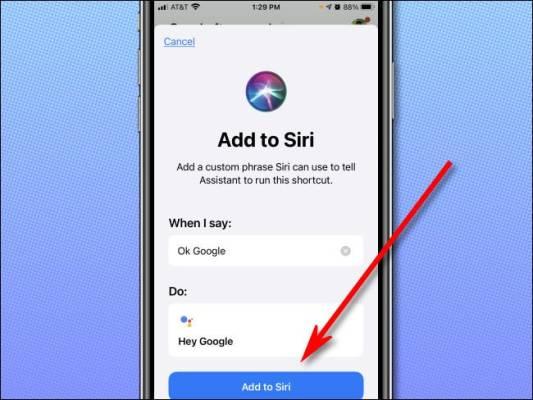 Tap Add To Siri2