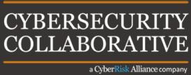 cybersecurity collaborative logo