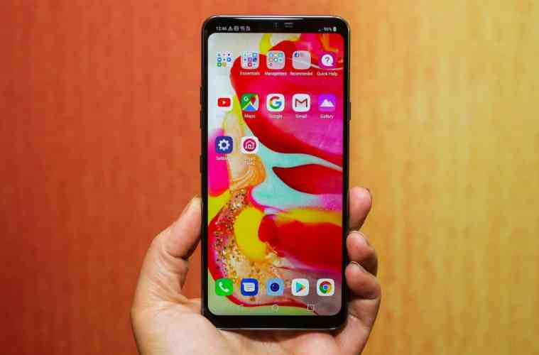 LG G7 Thinq Philippines: New flagship launched with AI-rich specs