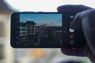ASUS Zenfone Max M1: Camera test and review