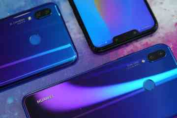Huawei Nova 3 Philippines: Pricing details and availability announced