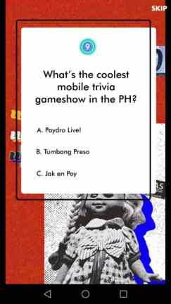 paydro questions paydro sample questions