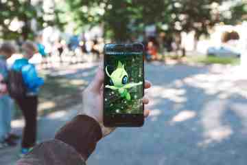 pokemon go celebi special research pokemon go celebi quest