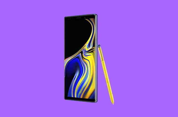 Galaxy Note 9 Philippines: Price, Specs, Availability