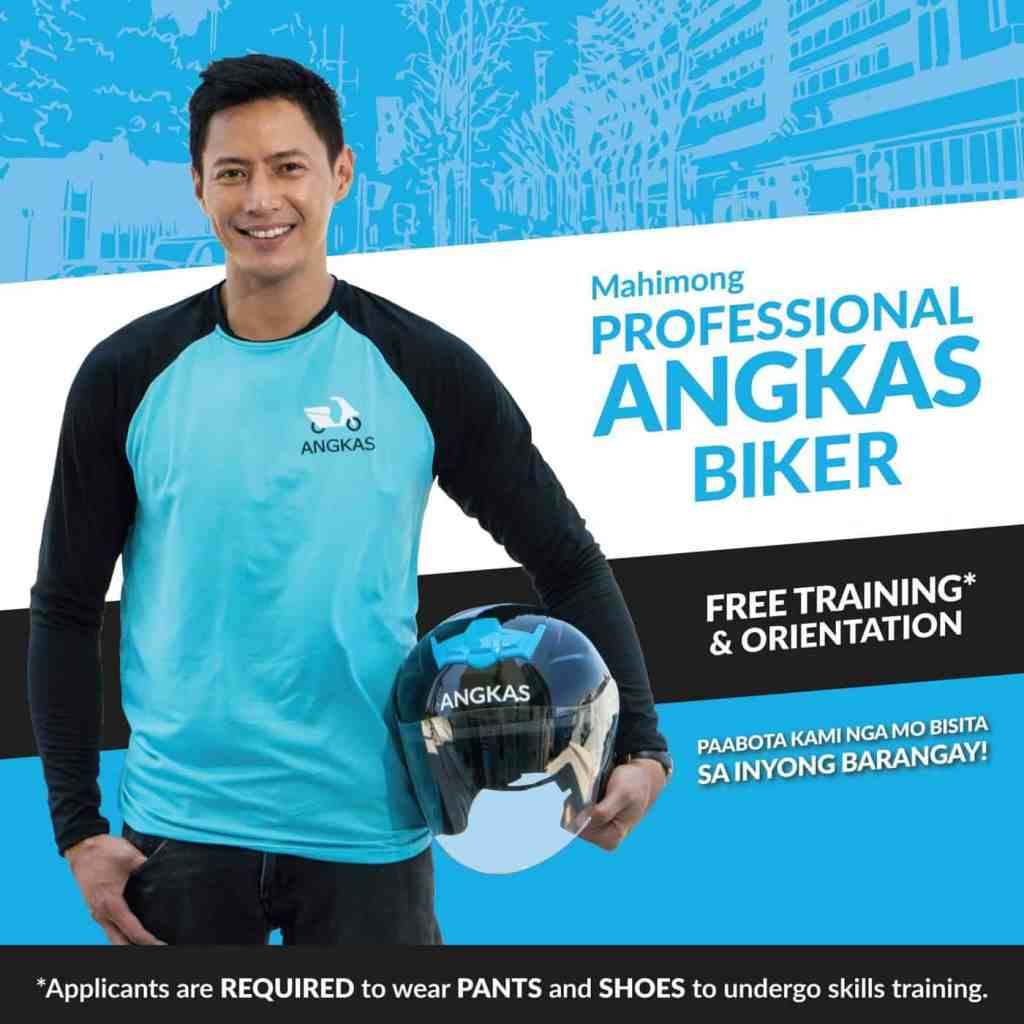 angkas cebu angkas online application