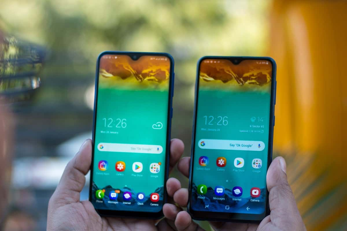Samsung Galaxy M10, M20 Philippines: Price, specs, availability