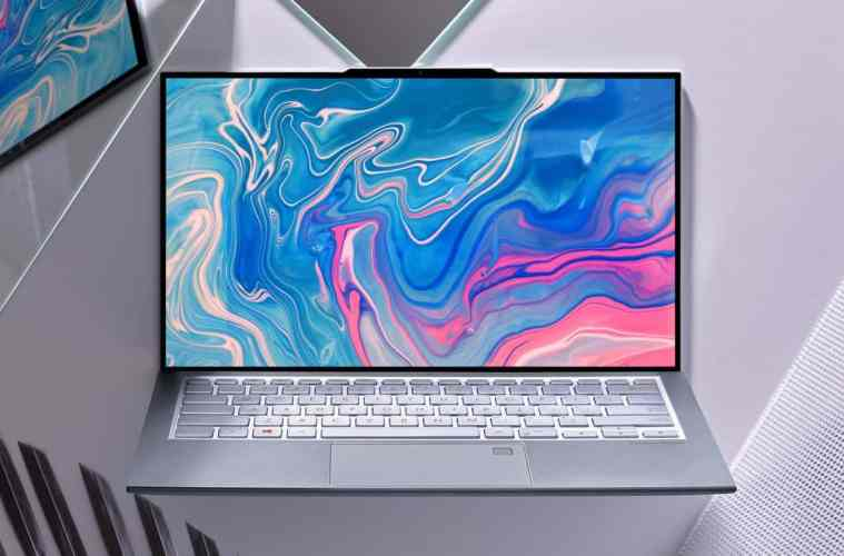 """OPINION: The Zenbook S13 """"hump"""" is actually genius"""