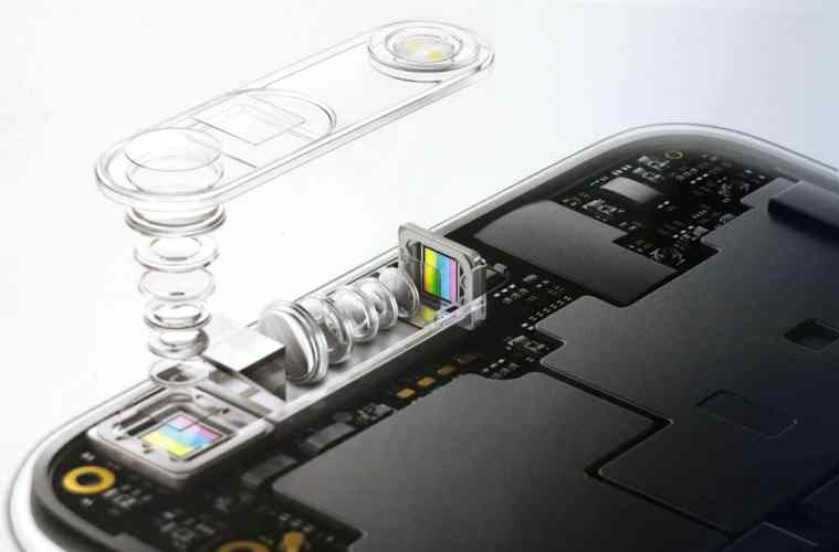 OPPO might introduce an all-new 10x Optical Zoom Hybrid Technology