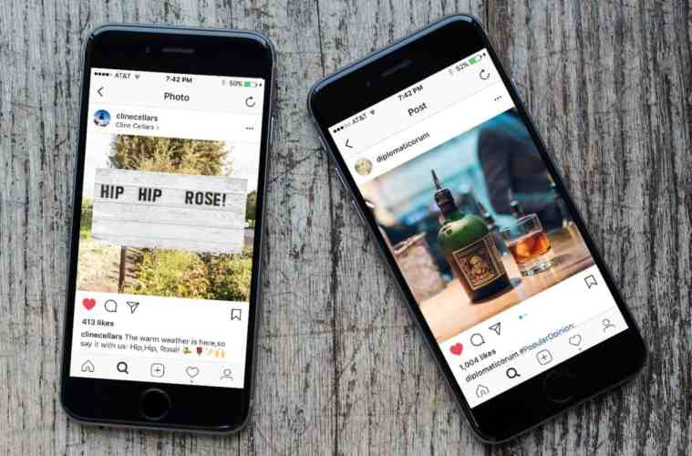 "Instagram looks to hide the ""like count"" in new feature"