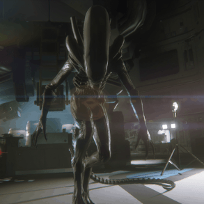 Alien: Isolation is now on Nintendo Switch