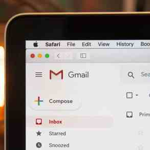GUIDE: How to change your email address in Gmail