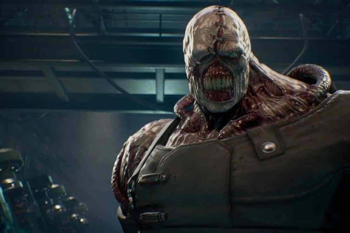 LOOK: Resident Evil 3 Remake cover art confirms release