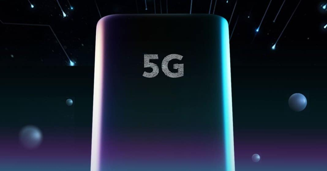 Globe 5G: Globe shows off 5G connectivity with first int'l call