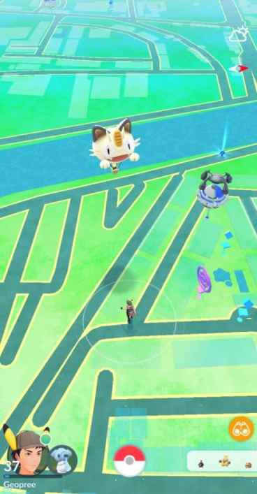 How to Encounter Jessie and James in Pokémon Go