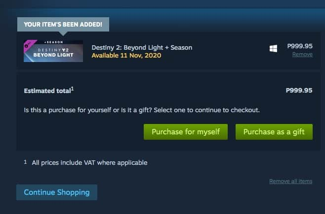 can you use debit card on steam