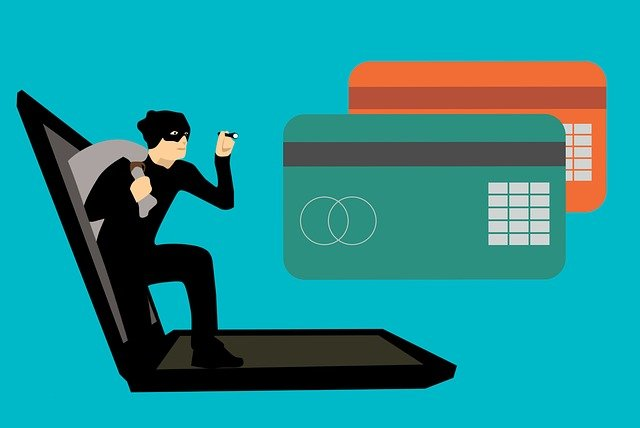 What is Phishing & How to avoid it