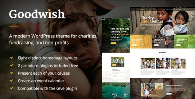Goodwish theme