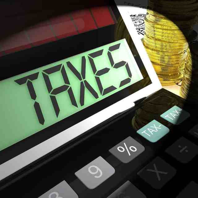Personal Finances with Business Finances