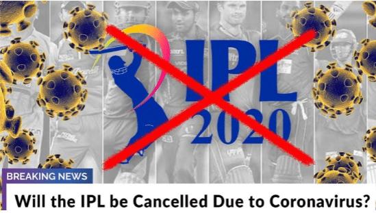 IPL CORONA