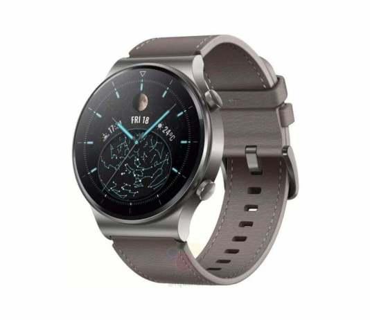 Huawei Watch GT 2 Pro launch September 10