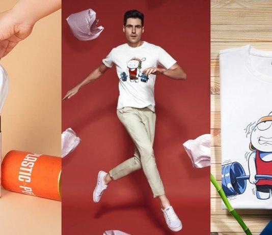 Xiaomi launches 'environment-friendly' T-shirts