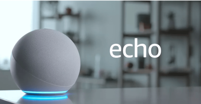 Amazon Echo Dot (4th Gen) with clock Launched, Price in India Starts at Rs. 4,499