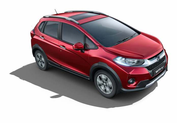 Discounts on Honda cars of up to Rs 2.50 lakh