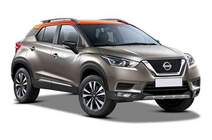 Nissan Kicks gets discounts and benefits of up to Rs 75000