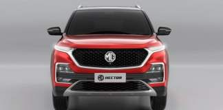 MG Hector Dual Delight Launch Price Rs 16.84 lakh