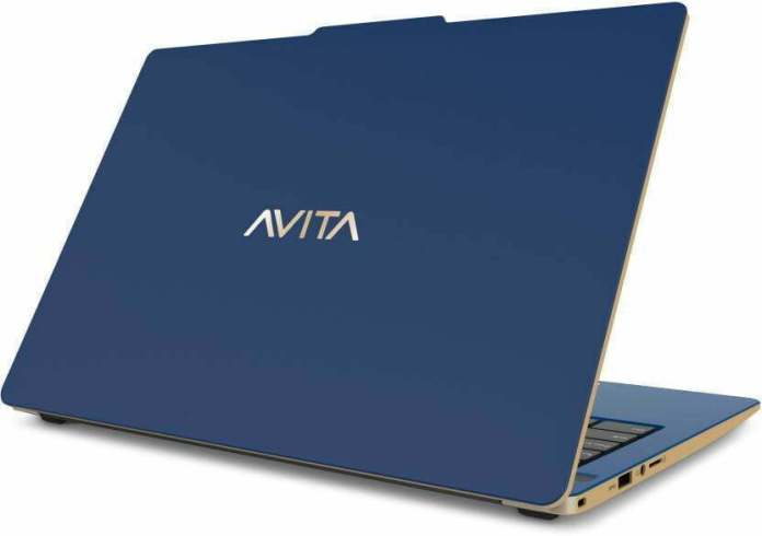 Avita has launched the Liber V14 laptop in India