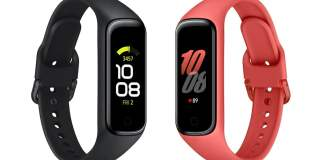 Samsung Galaxy Fit 2 fitness tracker has been launched in India