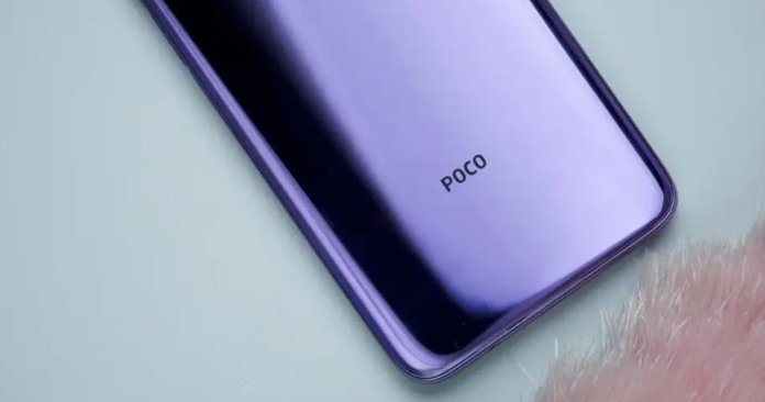 Poco may launch its next smartphone in the first half of December
