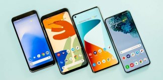 Best Smartphones With Long Battery Life [October 2020]